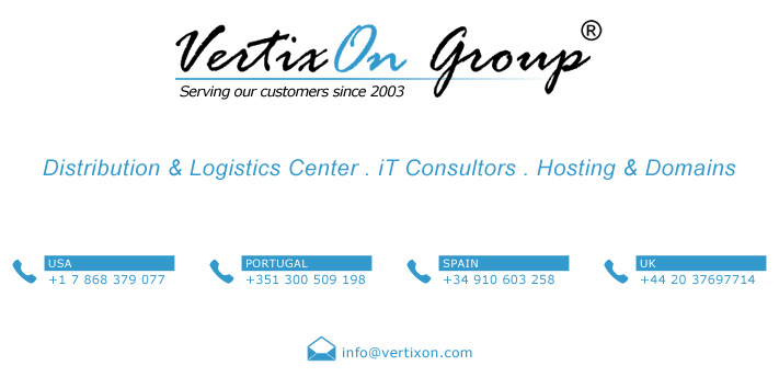 VertixOn Group